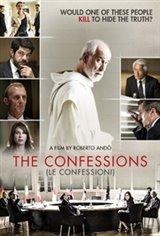 Le confessioni Large Poster