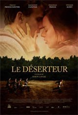 Le déserteur Movie Poster