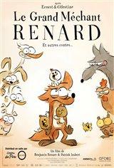 Le grand méchant renard et autres contes Movie Poster