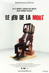 Le jeu de la mort Movie Poster