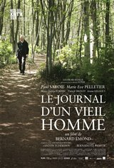 Le journal d'un vieil homme Movie Poster