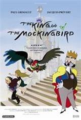 Le roi et l'oiseau Movie Poster
