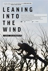 Leaning Into The Wind Movie Poster