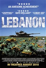 Lebanon Movie Poster