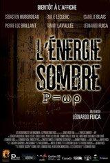 L'énergie sombre P=wp Large Poster