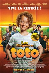 Les blagues de Toto Movie Poster