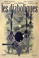 Les Diaboliques Movie Poster