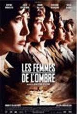 Les femmes de l'ombre Movie Poster