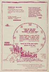 Les fraises sauvages Movie Poster