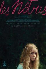 Les Nôtres Movie Poster