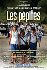 Les pépites Movie Poster