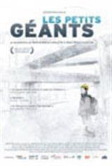Les petits géants Movie Poster