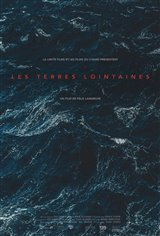 Les terres lointaines Movie Poster