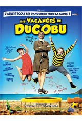 Les vacances de Ducobu Movie Poster