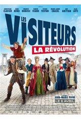 Les visiteurs : La révolution Movie Poster