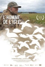 L'homme de l'Isle Movie Poster