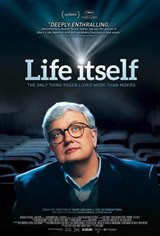 Life Itself (2014) Large Poster