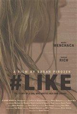 #Like Movie Poster