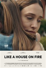 Like a House on Fire Movie Poster