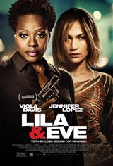 Lila & Eve Movie Poster
