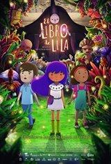 Lila's Book (El libro de Lila) Large Poster