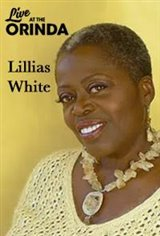 Lillia's White Concert Movie Poster