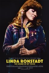 Linda Ronstadt: The Sound of My Voice Large Poster