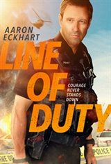 Line of Duty Large Poster