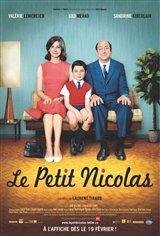 Little Nicholas Movie Poster