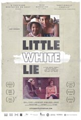 Little White Lie Movie Poster