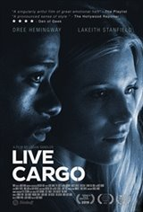 Live Cargo Large Poster