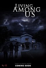 Living Among Us Movie Poster