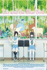 Liz and the Blue Bird Movie Poster