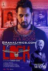 Lock Movie Poster