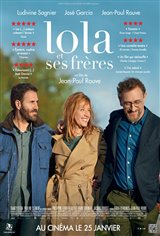 Lola & Her Brothers Movie Poster