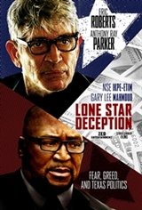 Lone Star Deception Movie Poster