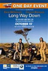 Long Way Down Movie Poster