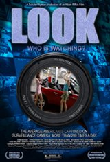 Look Large Poster