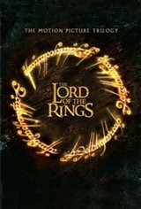 Lord of the Rings Trilogy All-Nighter Movie Poster