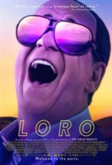 Loro Movie Poster