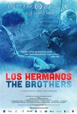 Los Hermanos/The Brothers Movie Poster