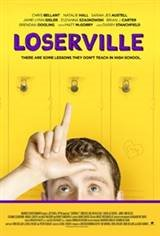 Loserville Movie Poster