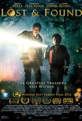 Lost & Found Movie Poster Movie Poster
