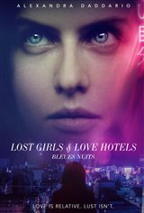 Lost Girls & Love Hotels Movie Poster