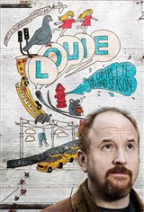 Louie: The Complete Second Season Movie Poster