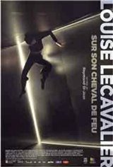 Louise Lecavalier : Sur son cheval de feu Movie Poster