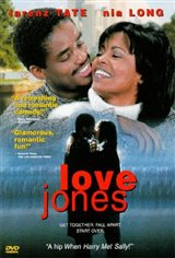 Love Jones Movie Poster