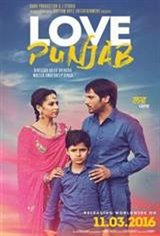 Love Punjab Movie Poster