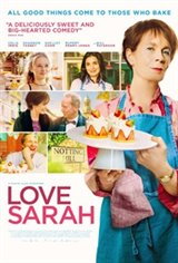 Love Sarah Movie Poster