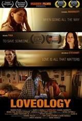 Loveology Movie Poster